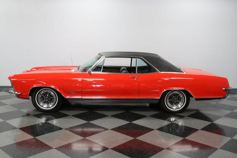 1965 Buick Riviera 25