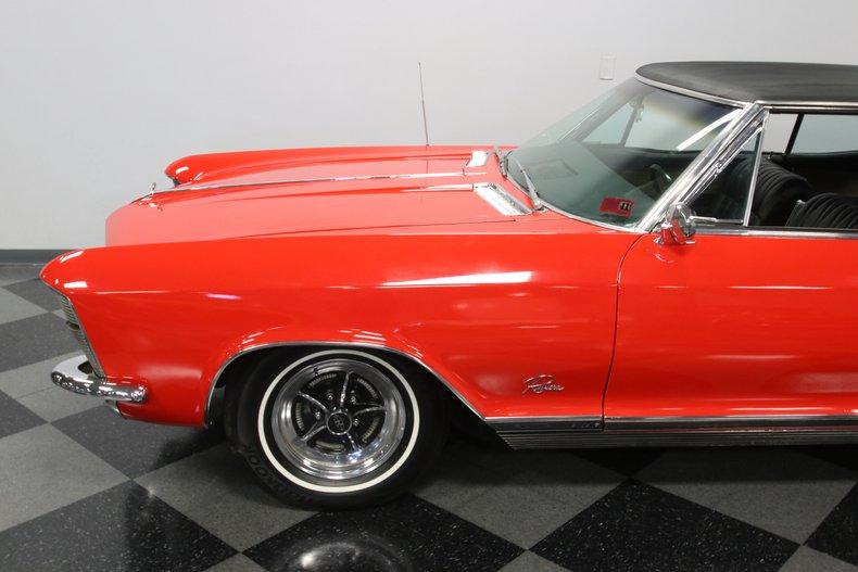 1965 Buick Riviera 26