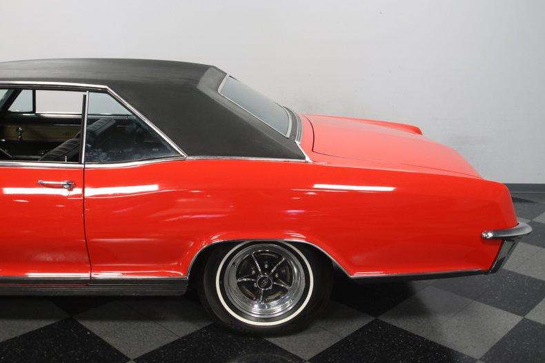 1965 Buick Riviera 27