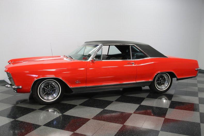 1965 Buick Riviera 6