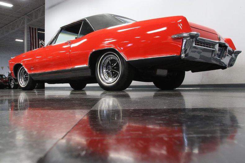 1965 Buick Riviera 28