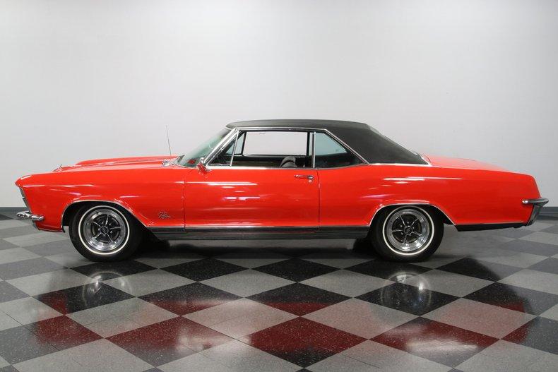 1965 Buick Riviera 7