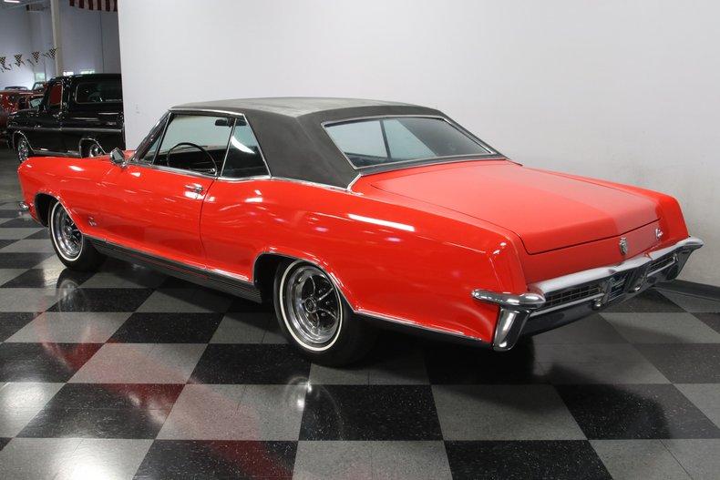 1965 Buick Riviera 9