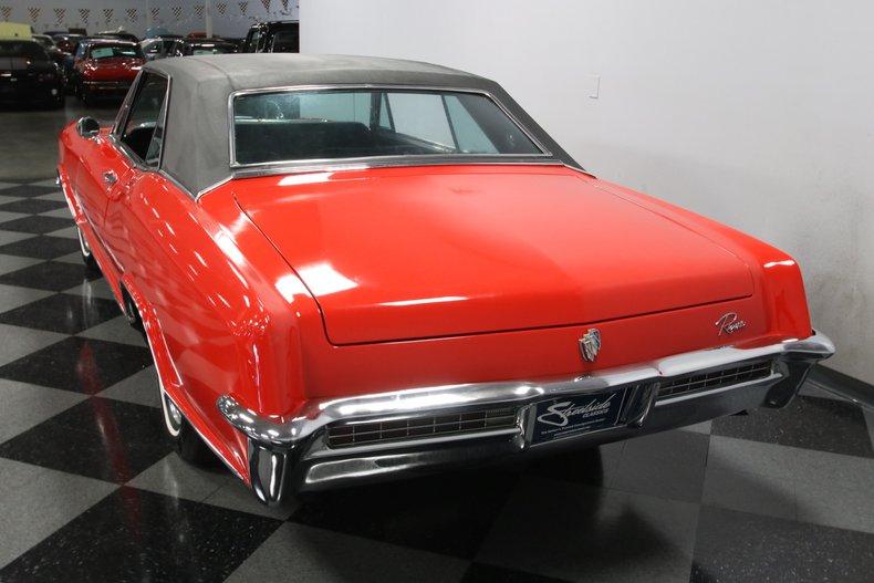 1965 Buick Riviera 10