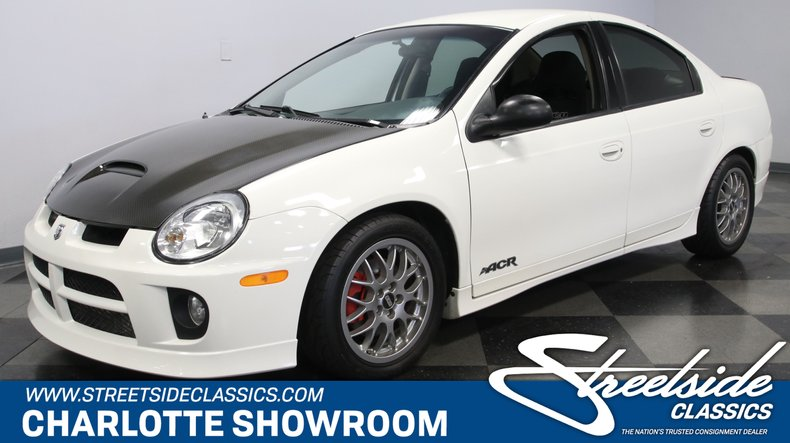 For Sale: 2005 Dodge Neon