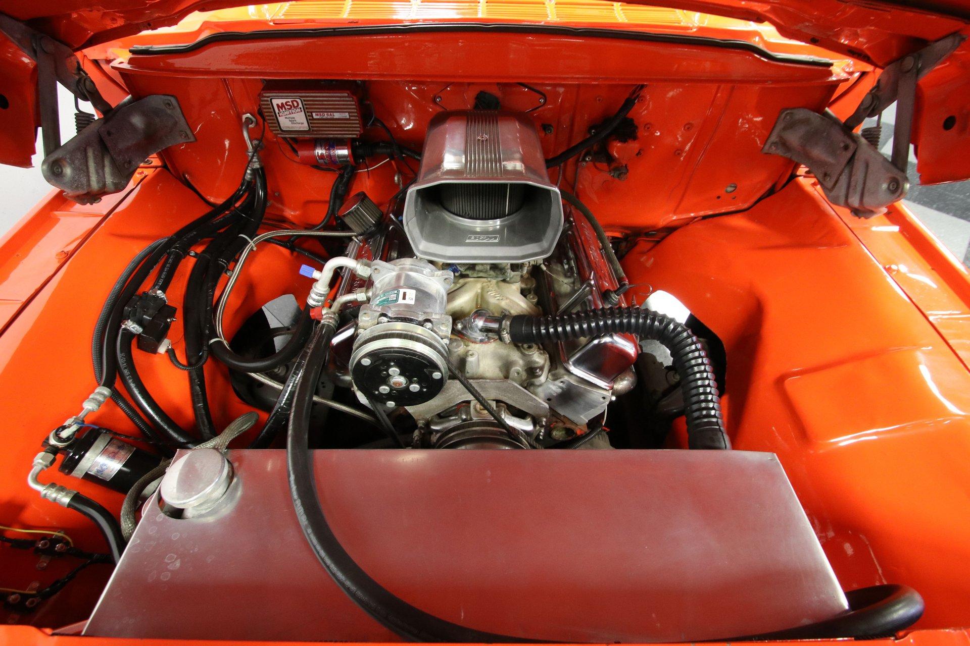 1960 ford f 100 prostreet