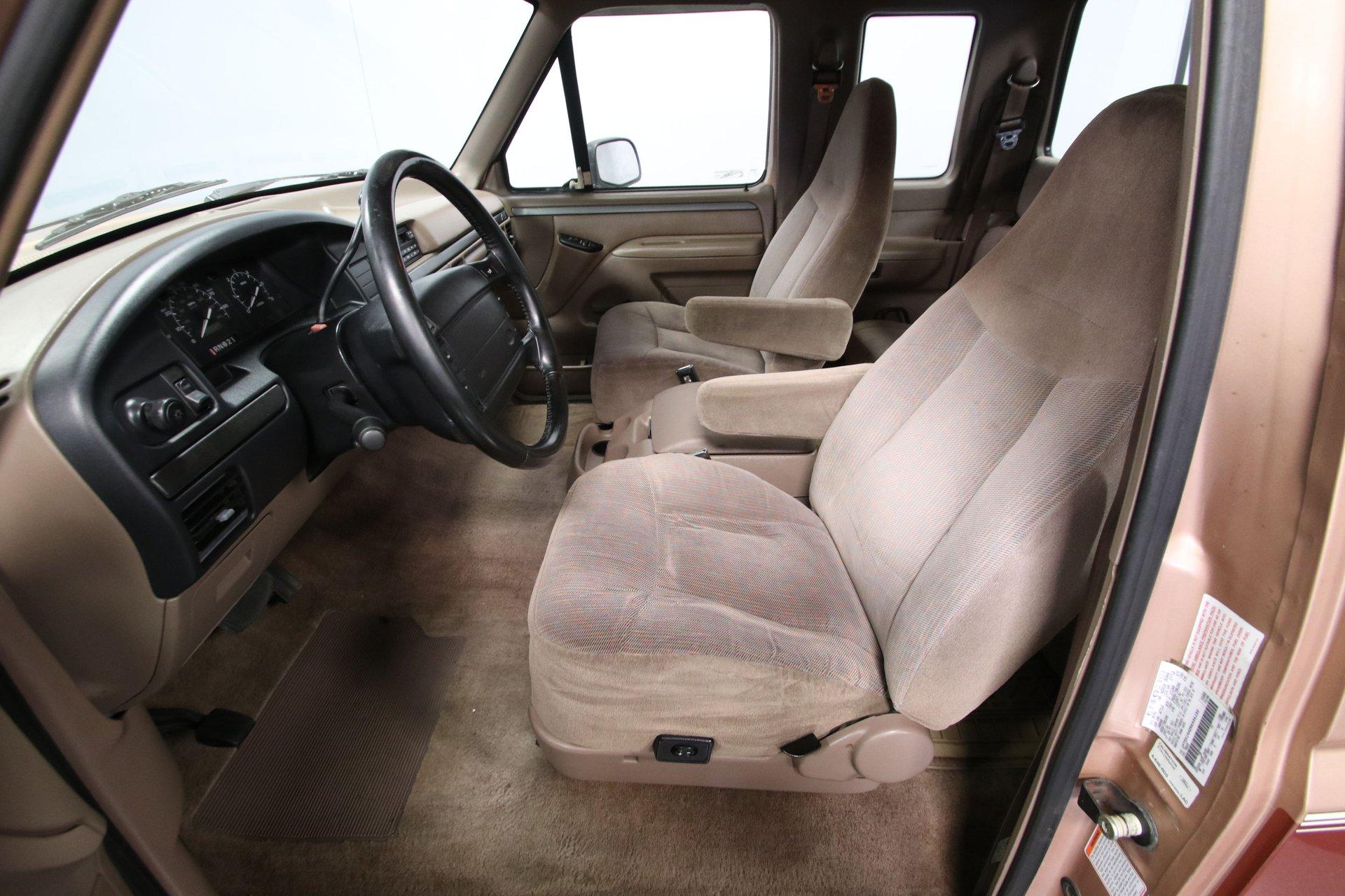 1994 ford f 150 xlt lariat supercab styleside 4x4