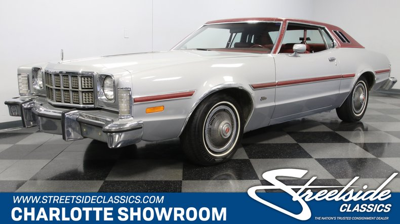 For Sale: 1975 Ford Torino