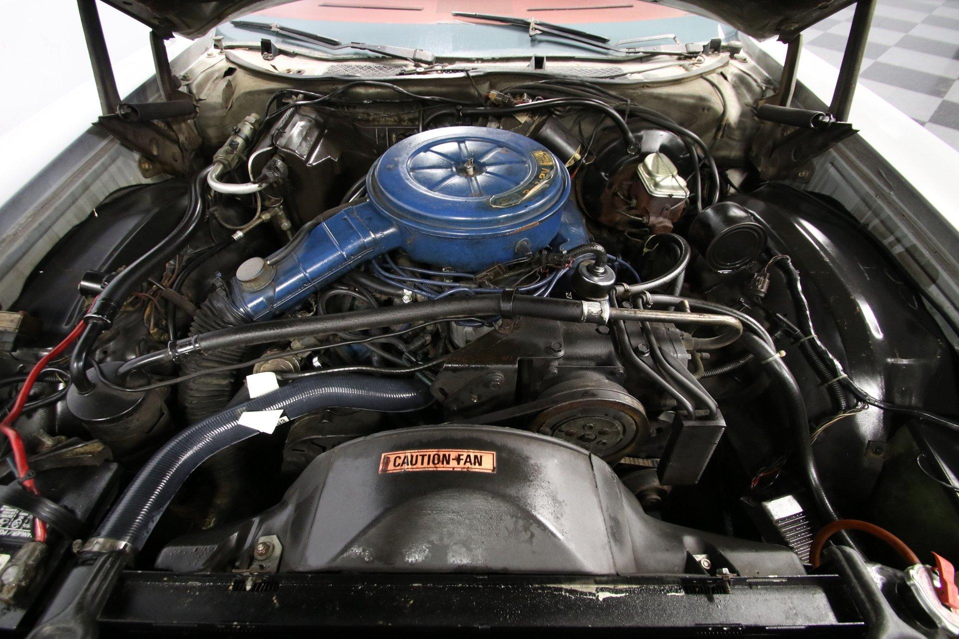 1975 ford torino elite