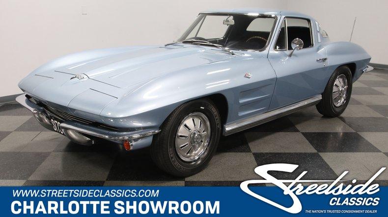 For Sale: 1964 Chevrolet Corvette