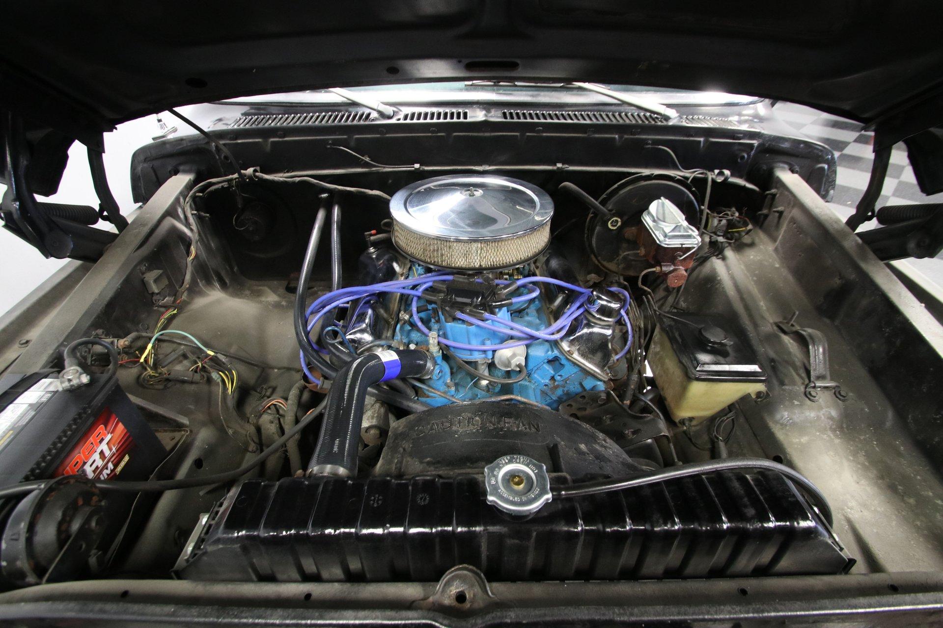 1977 ford f 100 ranger