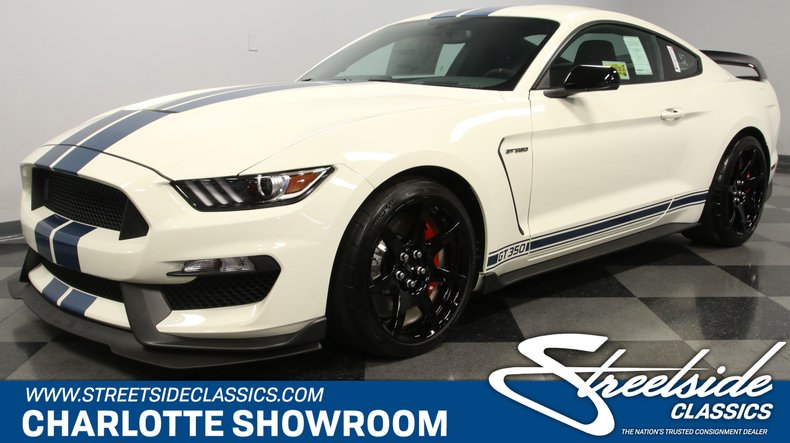 For Sale: 2020 Ford Mustang