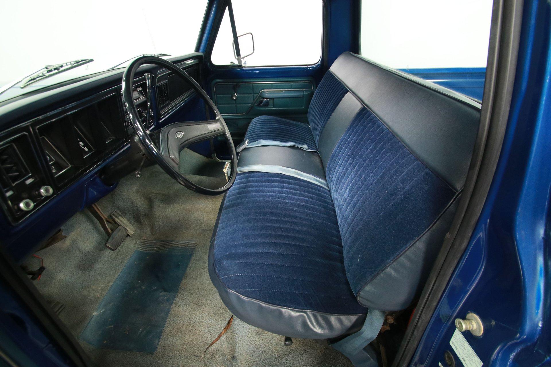 1974 ford f 100 ranger