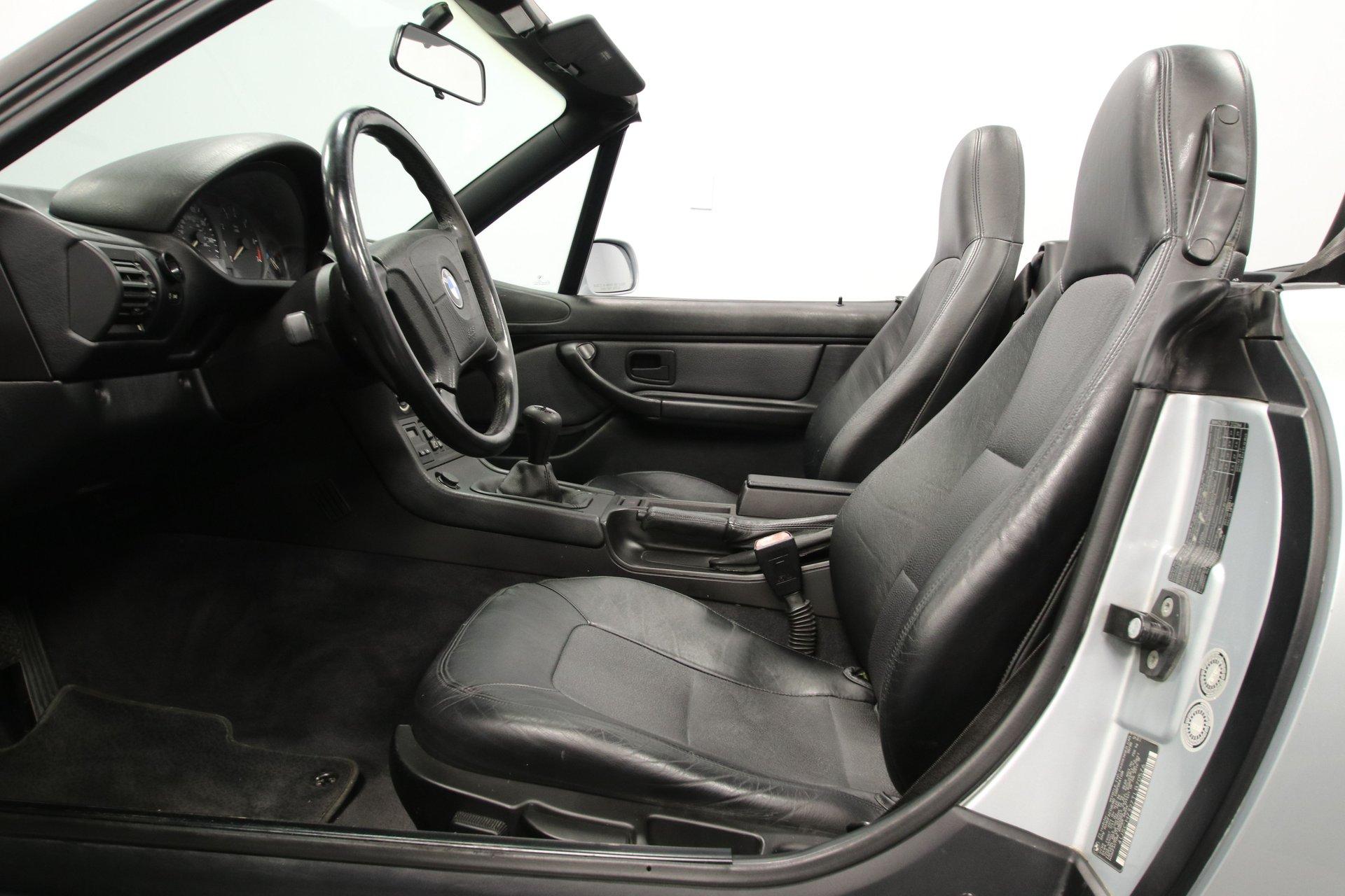 1996 bmw z3 roadster