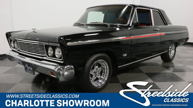 For Sale: 1965 Ford Fairlane
