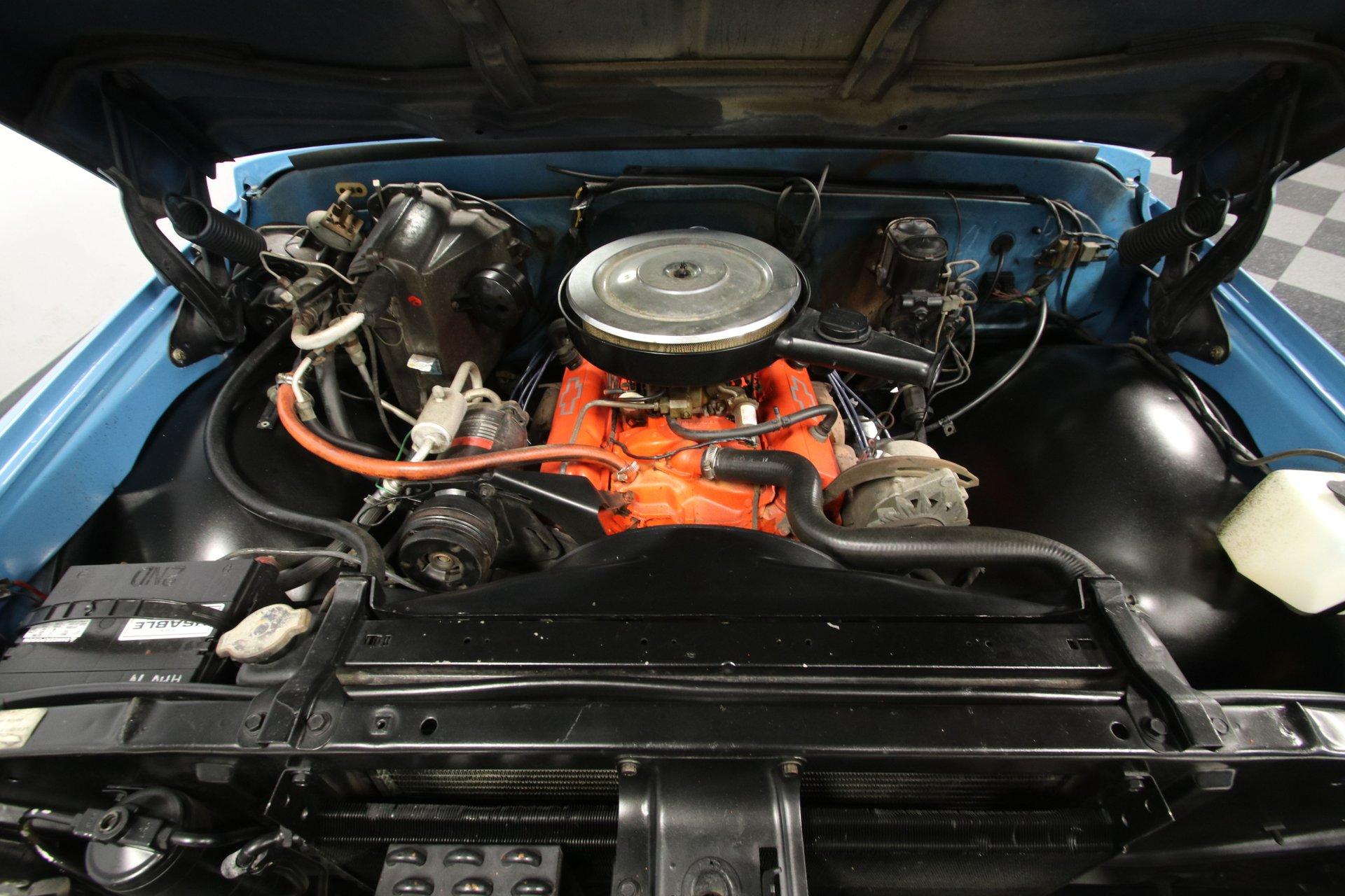 1971 chevrolet c10 cheyenne super