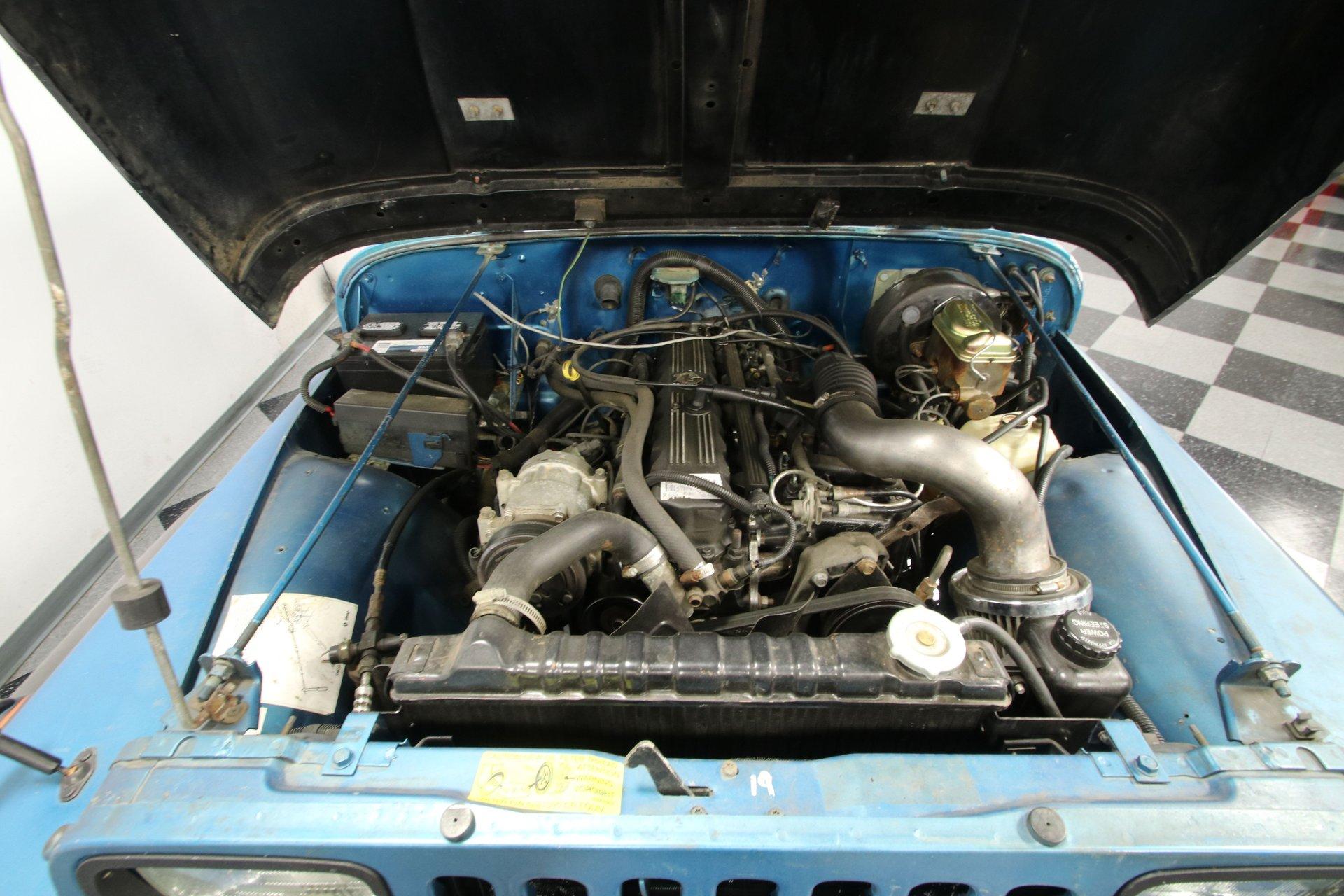 1993 jeep wrangler 4x4