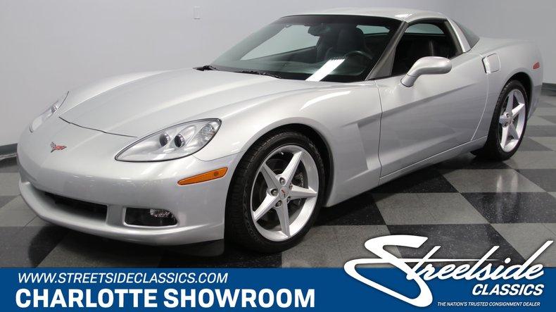 For Sale: 2012 Chevrolet Corvette