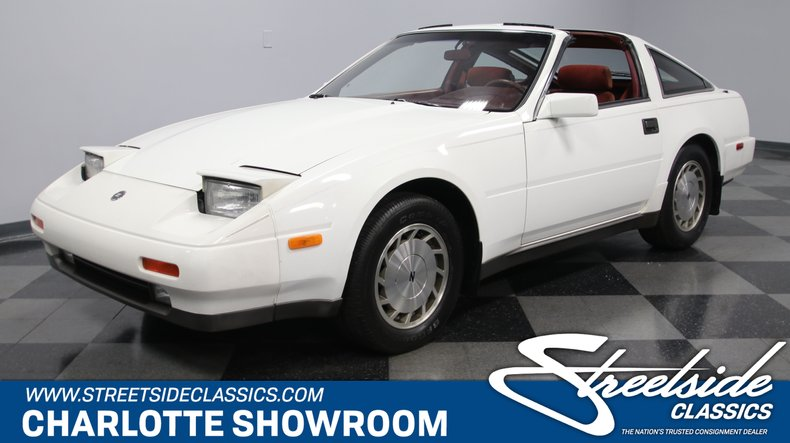 For Sale: 1987 Nissan 300ZX