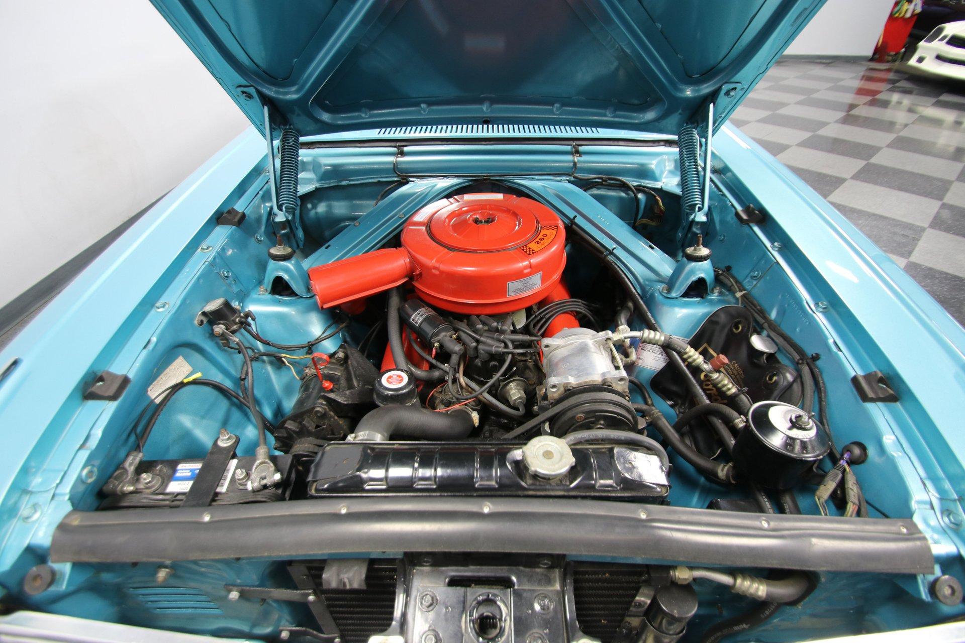 1963 ford falcon wagon