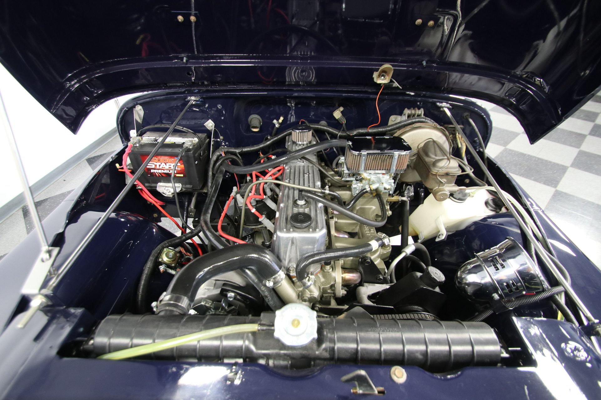 1981 jeep scrambler laredo