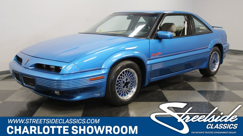 For Sale: 1992 Pontiac Grand Prix