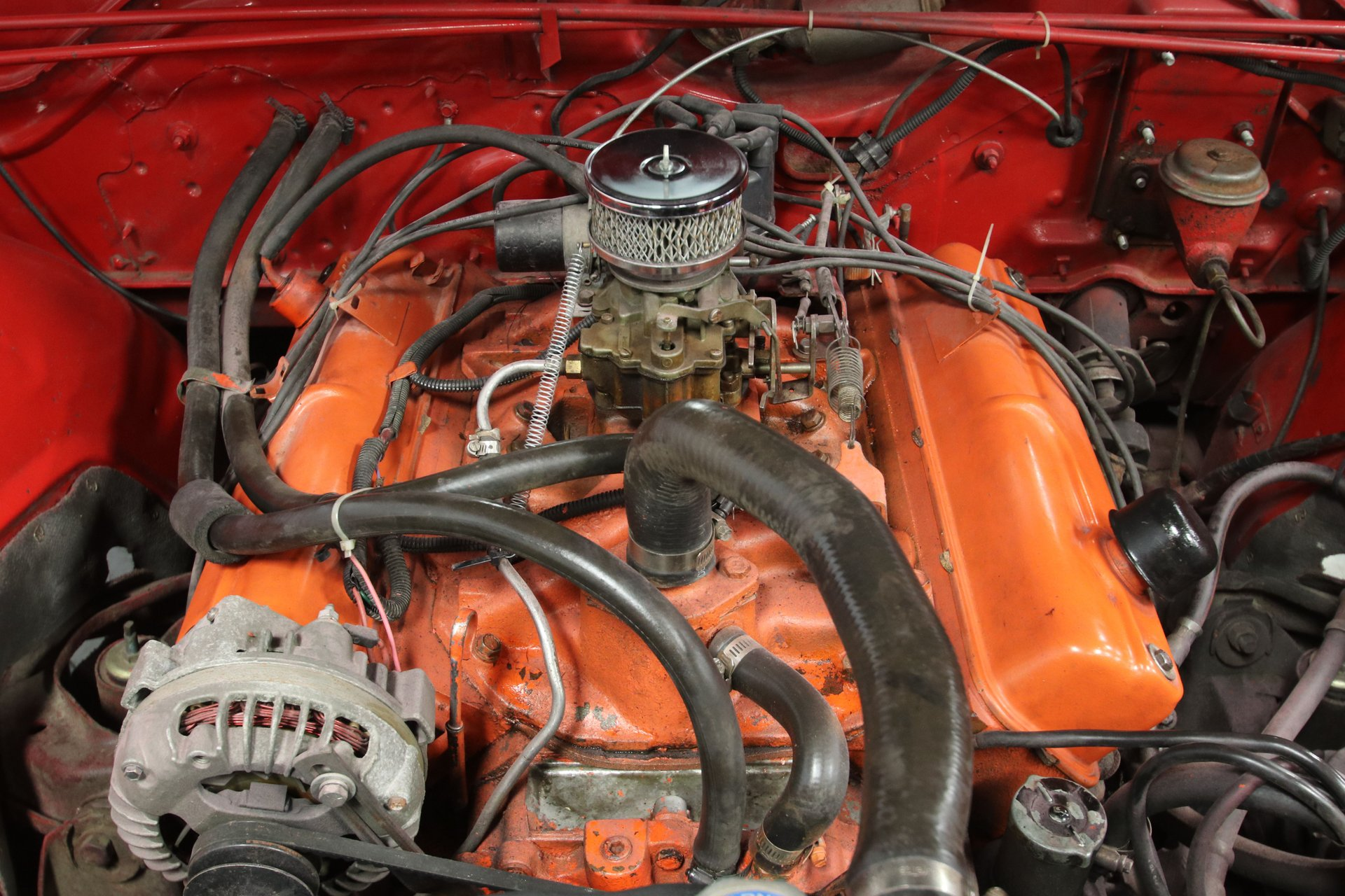 1965 dodge 880 convertible