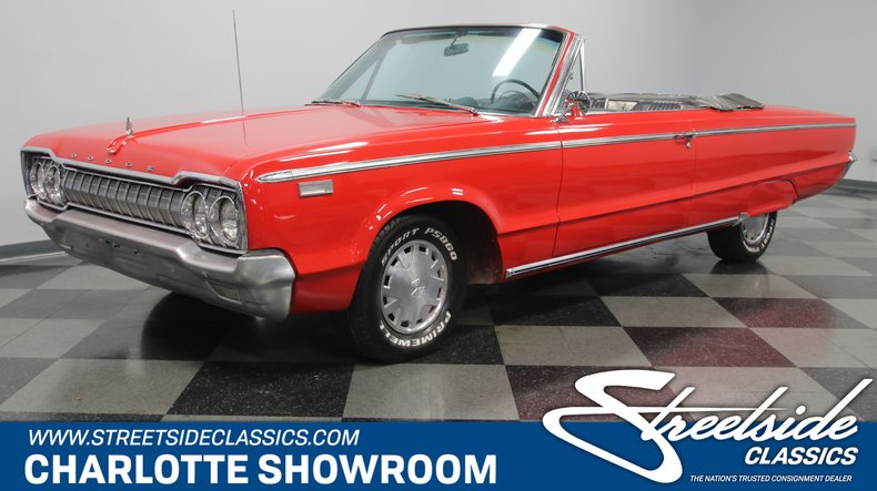 For Sale: 1965 Dodge 880