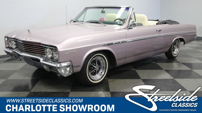 For Sale: 1965 Buick Skylark