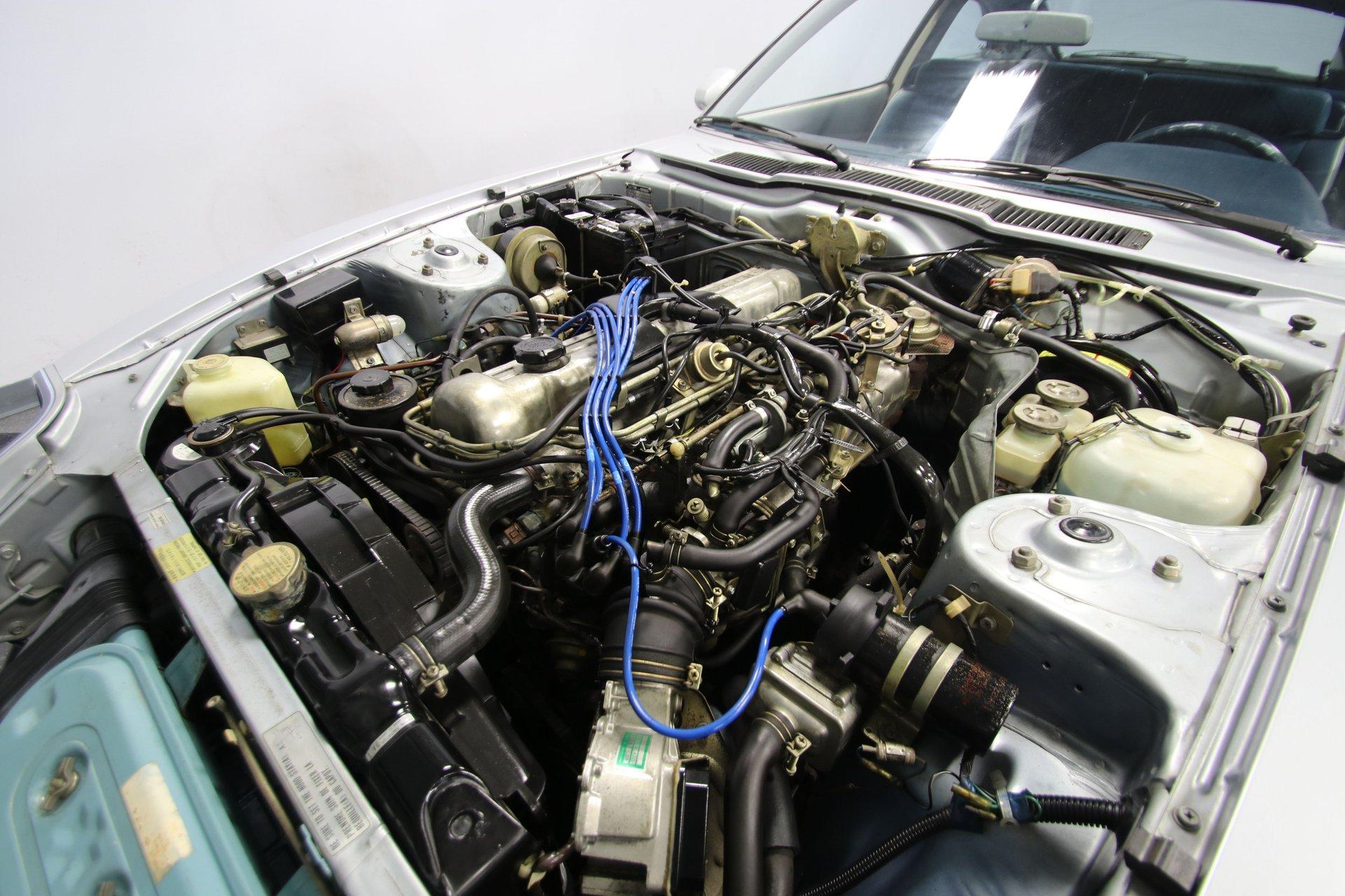 1980 datsun 280zx 2 2
