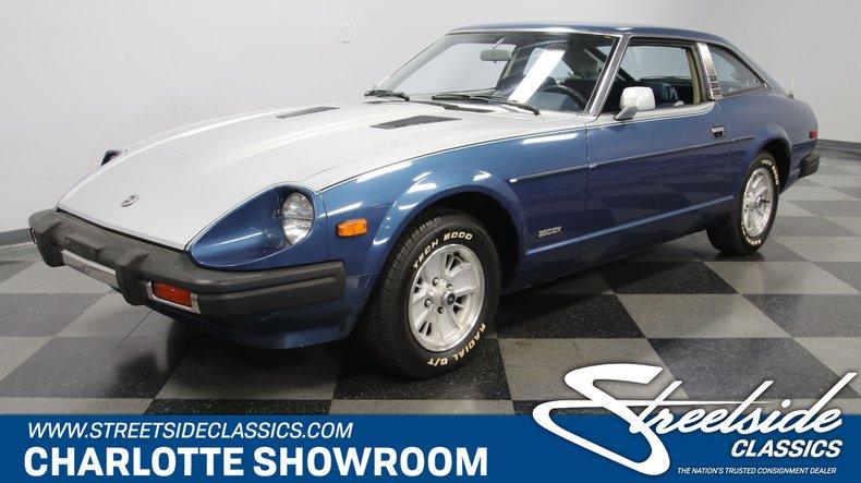 For Sale: 1980 Datsun 280ZX