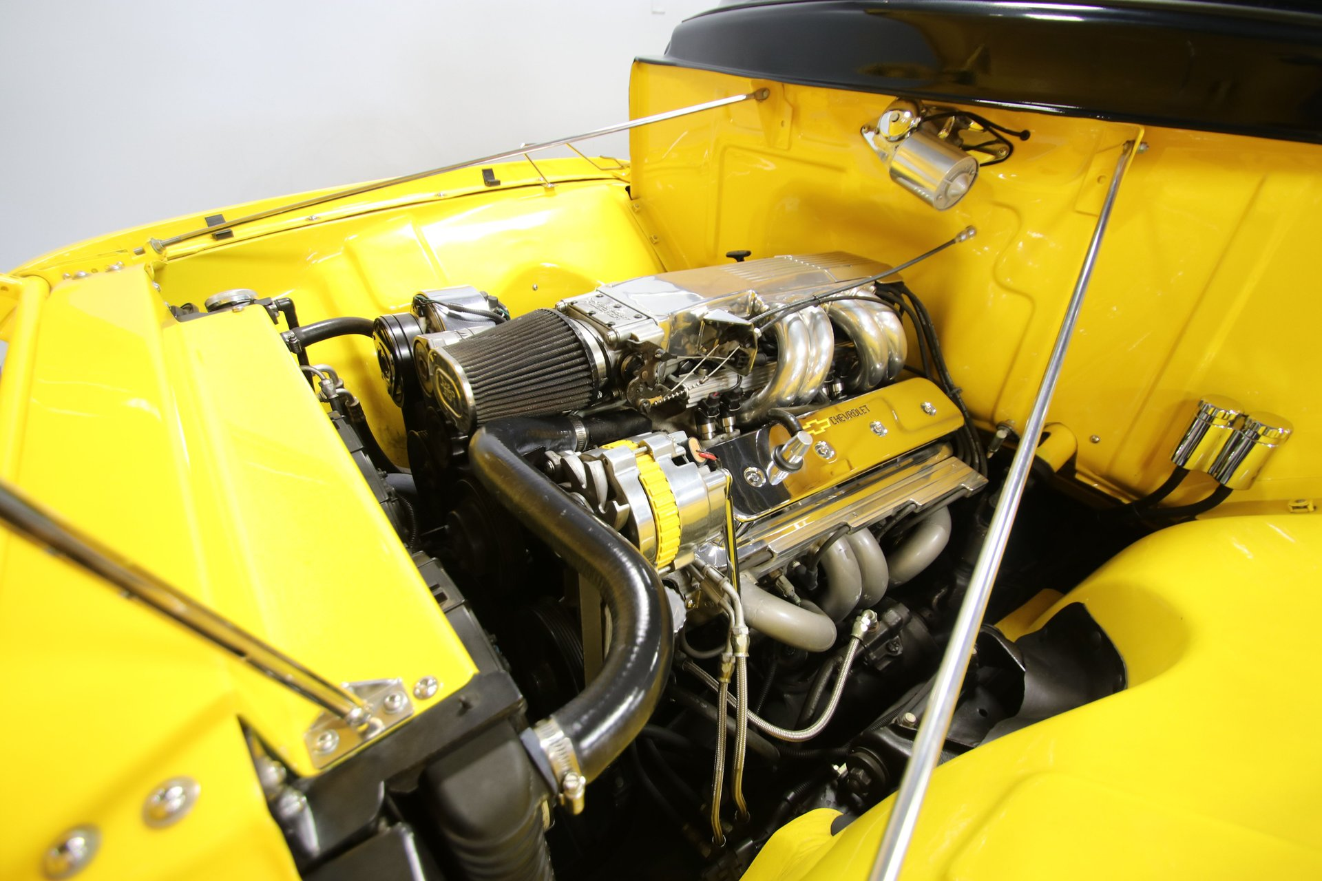1956 ford f 100 big window restomod