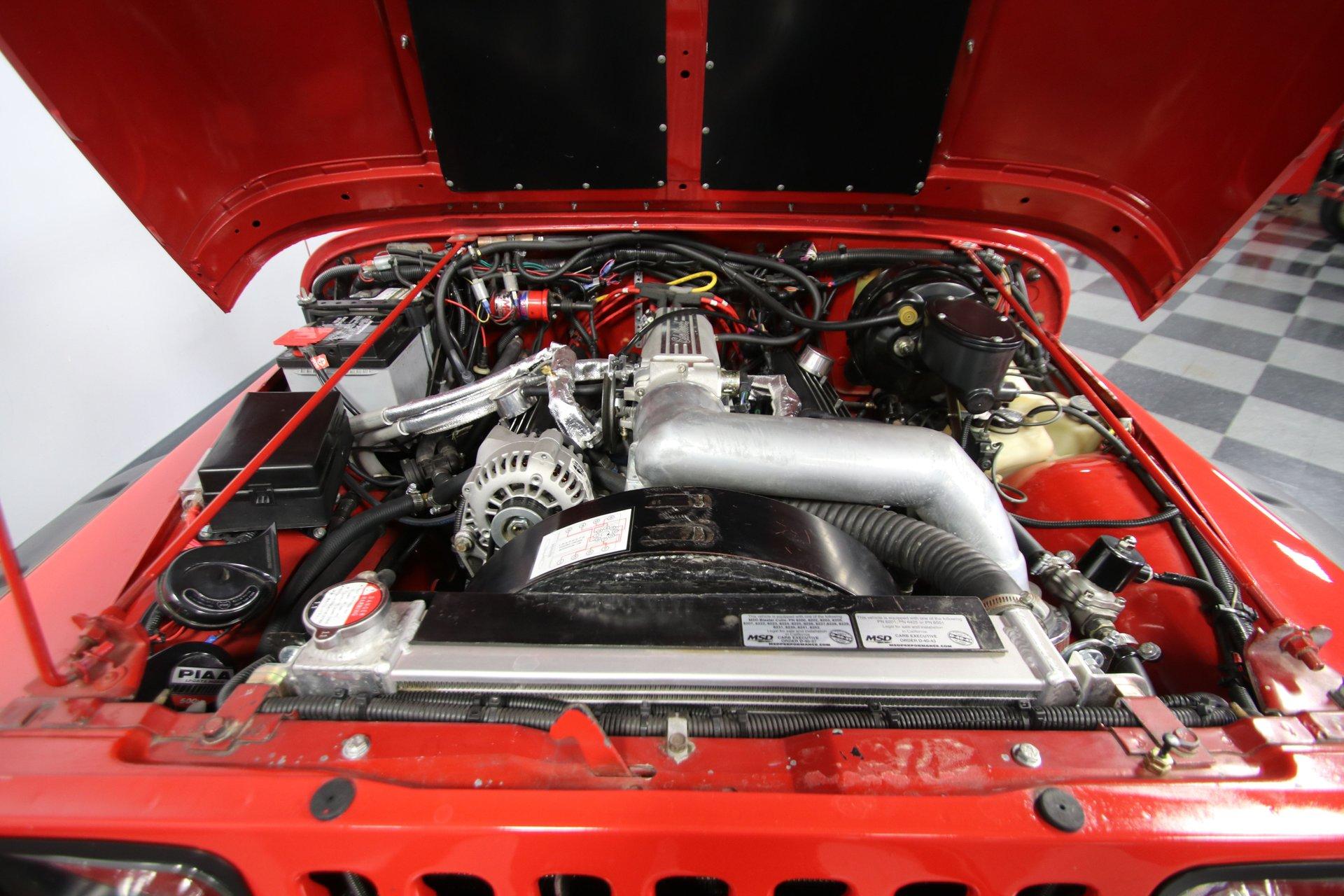 1988 jeep wrangler 4x4