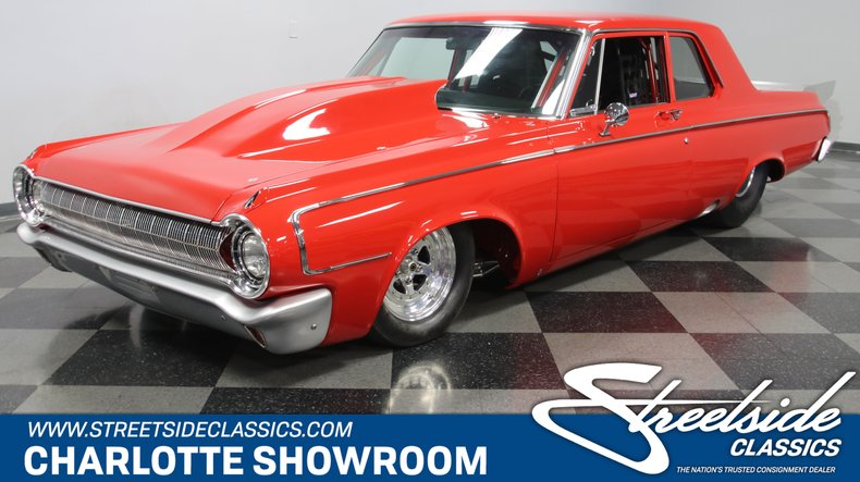 For Sale: 1964 Dodge 330