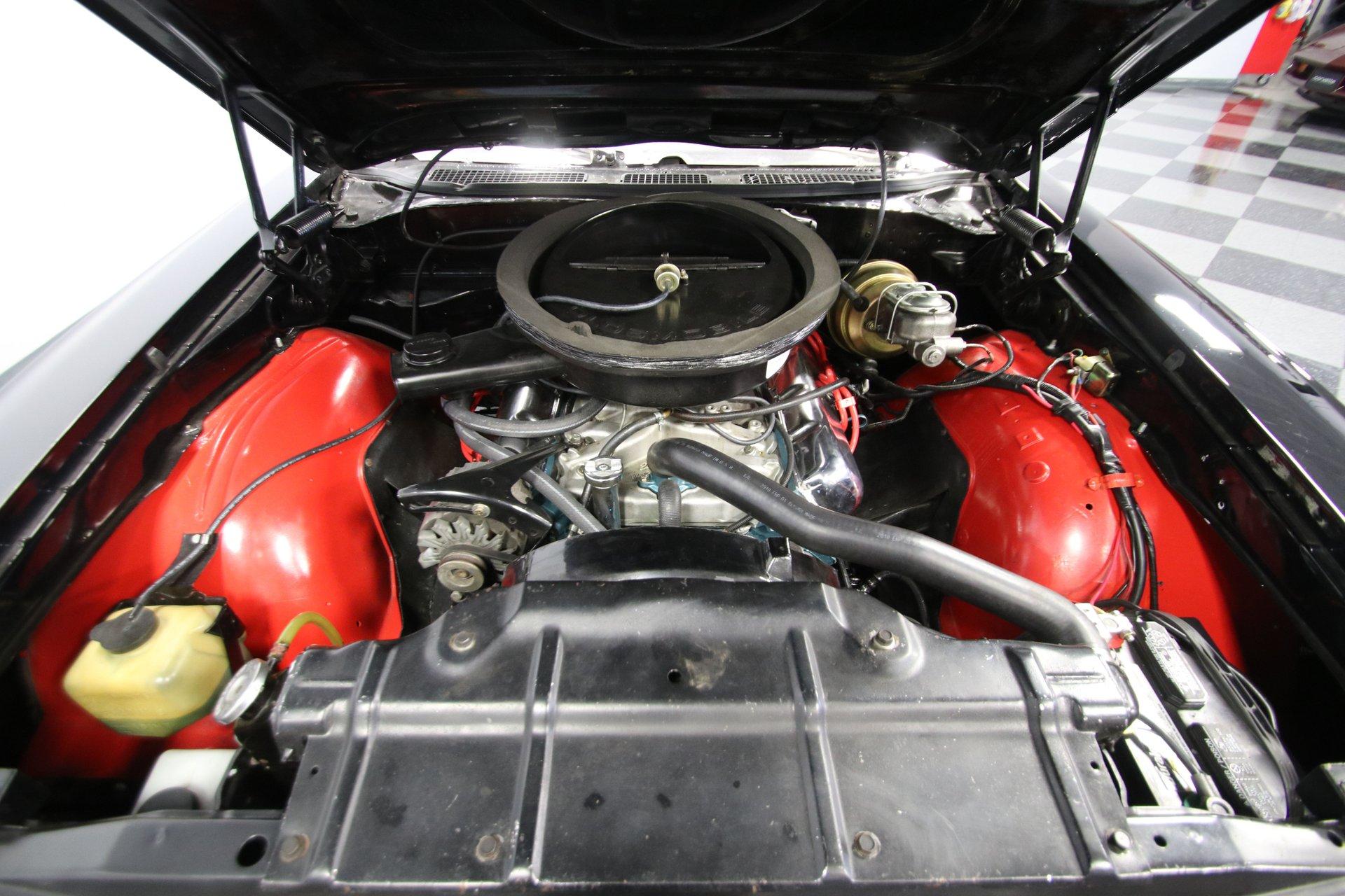 1970 oldsmobile 442 w 30 tribute