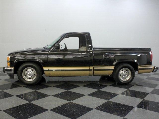 1988 chevrolet c1500