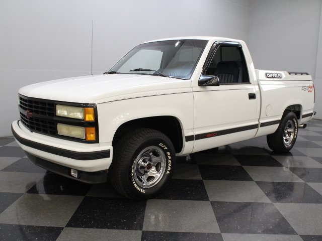1992 Chevrolet C1500 Streetside Classics The Nation S Trusted
