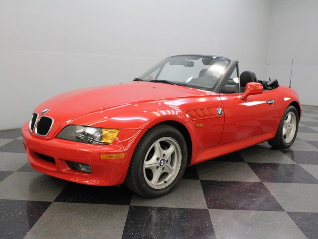 For Sale: 1996 BMW Z3