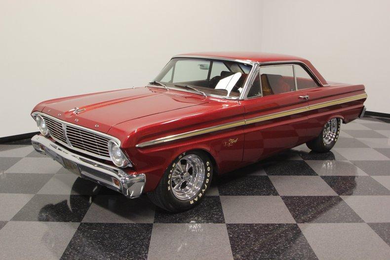 1965 Ford Falcon | Streetside Classics - The Nation's