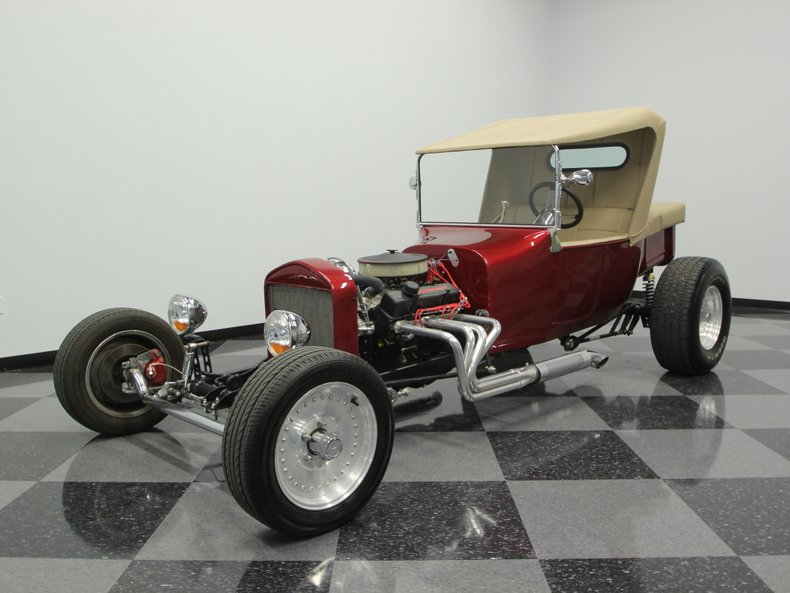 For Sale: 1926 Ford T-Bucket
