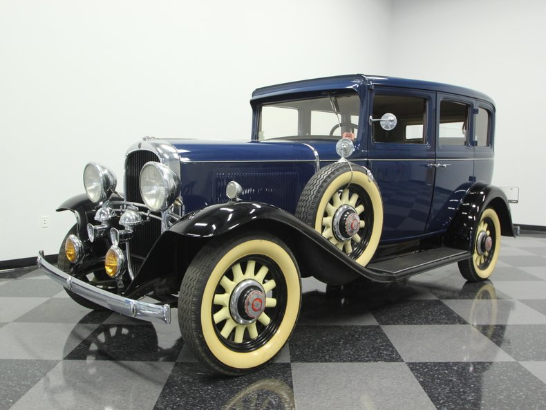 For Sale: 1931 Oldsmobile Deluxe