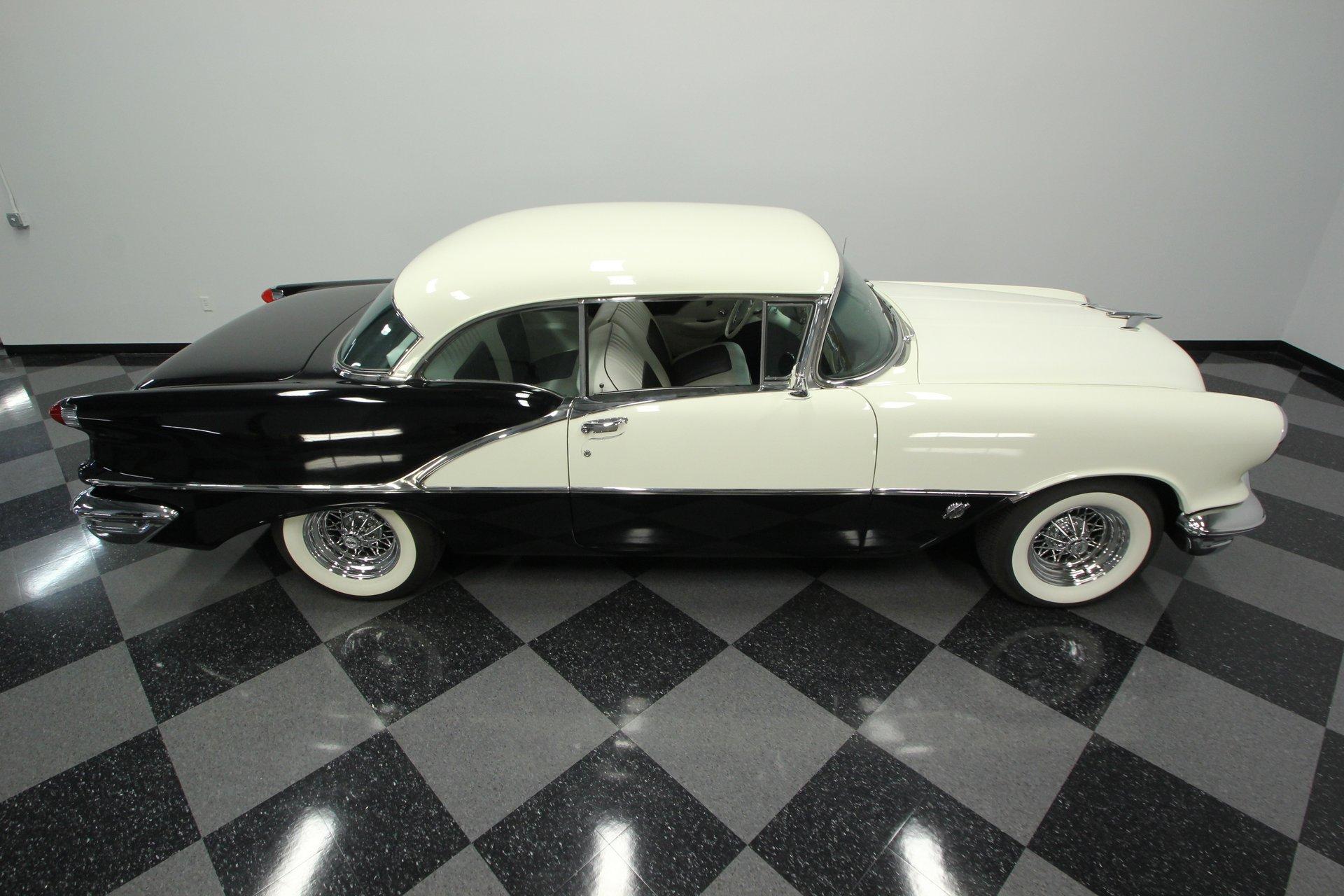 1956 Oldsmobile Super 88 | Streetside Classics - The