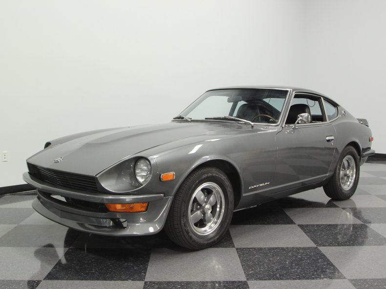 For Sale: 1972 Datsun 240Z