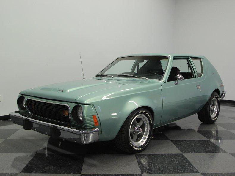 For Sale: 1974 AMC Gremlin