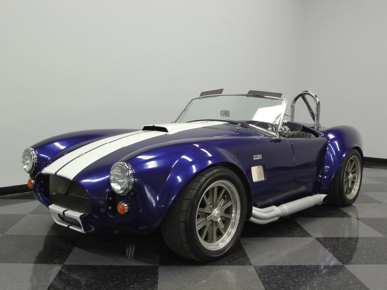 For Sale: 1966 Shelby