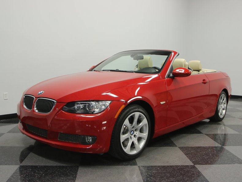 For Sale: 2008 BMW 335i
