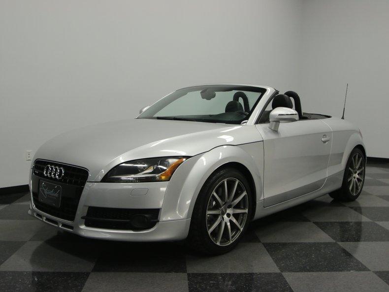 For Sale: 2008 Audi TT