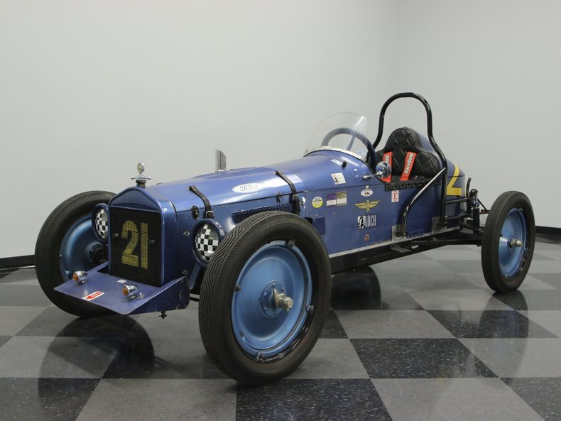 For Sale: 1920 Ford Model T