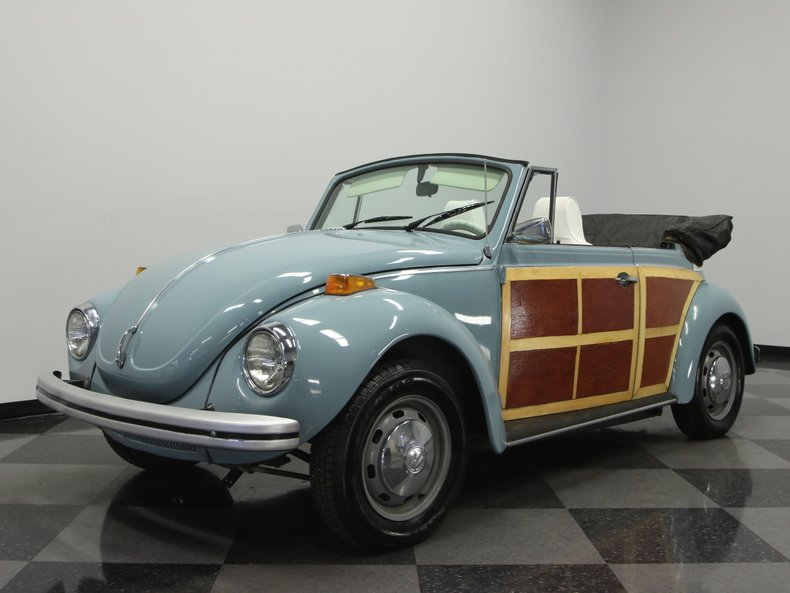 For Sale: 1972 Volkswagen