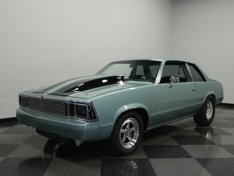 For Sale: 1981 Chevrolet